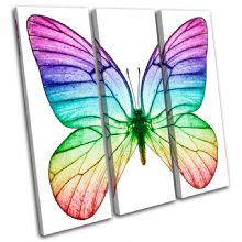 Butterfly Animals - 13-0826(00B)-TR11-LO